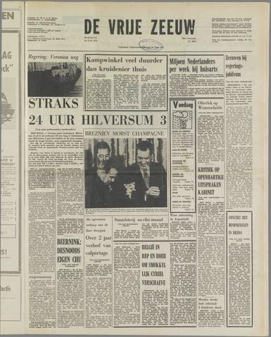 de Vrije Zeeuw 1973-06-20