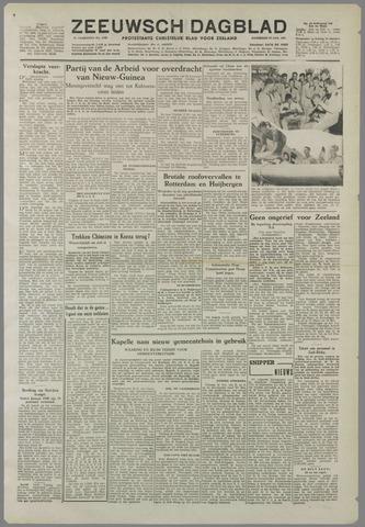 Zeeuwsch Dagblad 1951-01-20