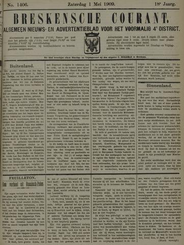 Breskensche Courant 1909-05-01