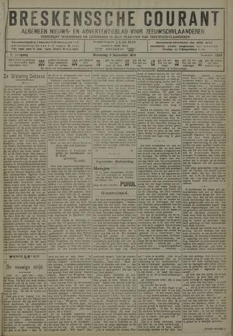 Breskensche Courant 1928-09-05