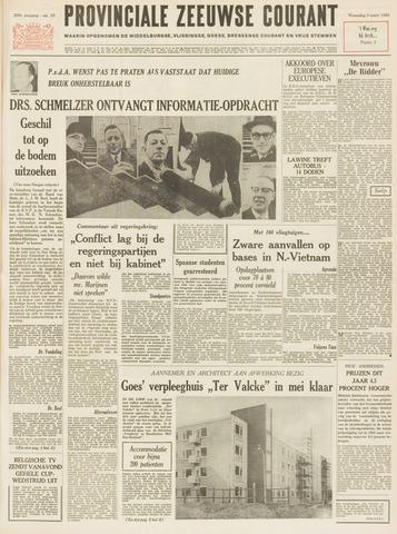 Provinciale Zeeuwse Courant 1965-03-03