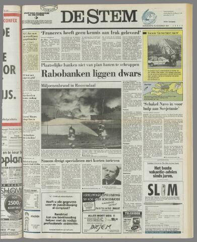 de Stem 1991-12-19