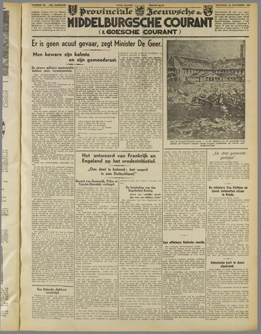 Middelburgsche Courant 1939-11-13