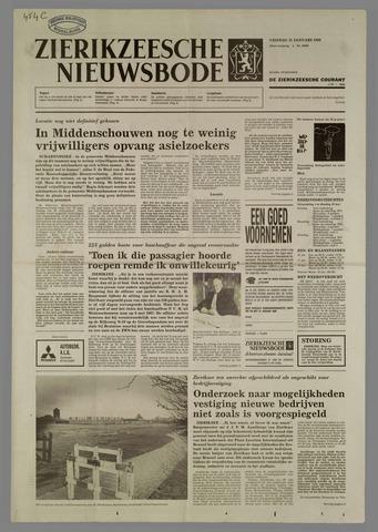 Zierikzeesche Nieuwsbode 1988-01-15