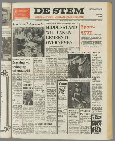 de Stem 1973-08-02