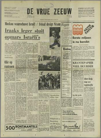 de Vrije Zeeuw 1973-10-13
