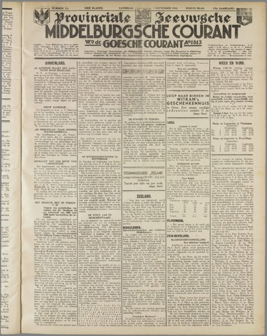 Middelburgsche Courant 1935-09-07