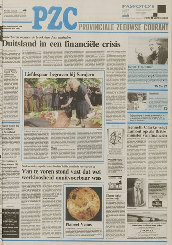 Provinciale Zeeuwse Courant 1993-05-28