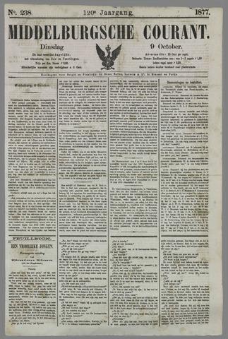 Middelburgsche Courant 1877-10-09