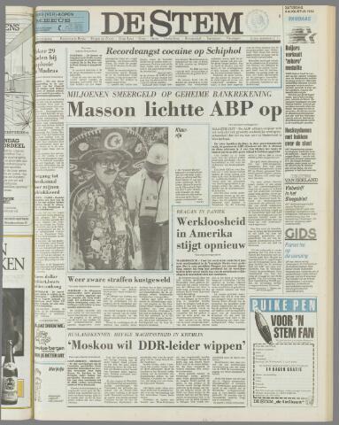 de Stem 1984-08-04