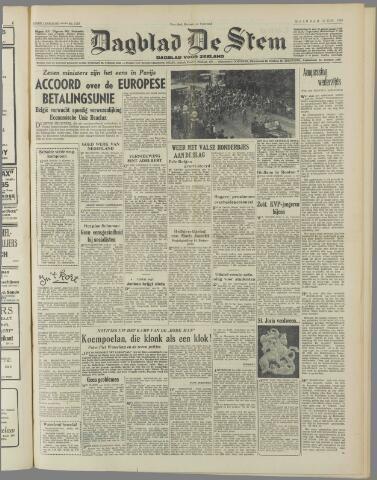 de Stem 1950-06-19