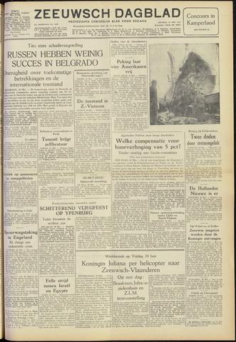 Zeeuwsch Dagblad 1955-05-31