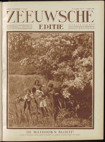 Ons Zeeland / Zeeuwsche editie 1930-05-09