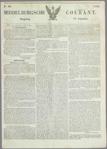 Middelburgsche Courant 1862-08-12