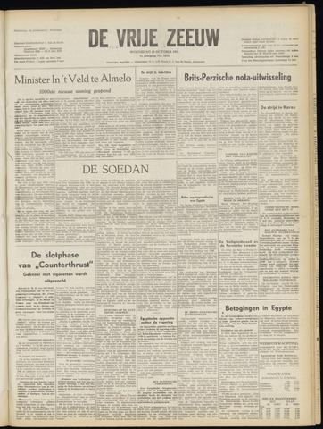 de Vrije Zeeuw 1951-10-10