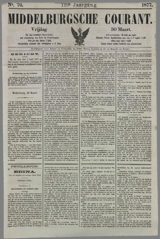 Middelburgsche Courant 1877-03-30