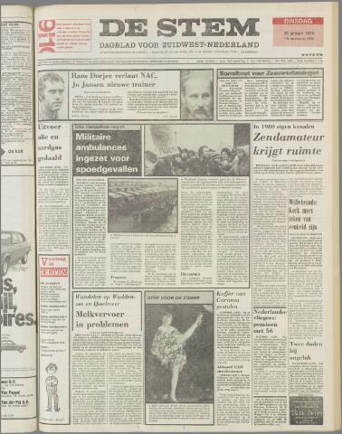 de Stem 1979-01-23