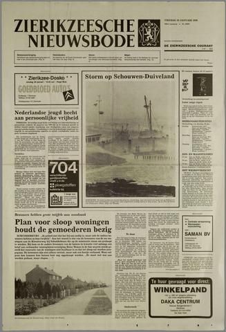 Zierikzeesche Nieuwsbode 1990-01-26