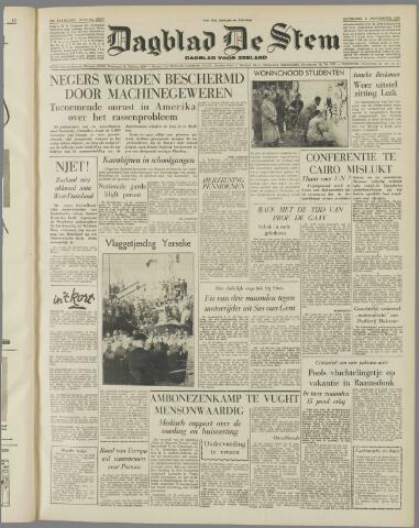 de Stem 1956-09-08