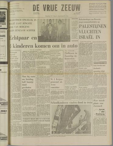 de Vrije Zeeuw 1971-07-19