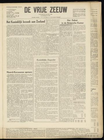 de Vrije Zeeuw 1950-07-26
