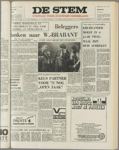 de Stem 1970-09-23