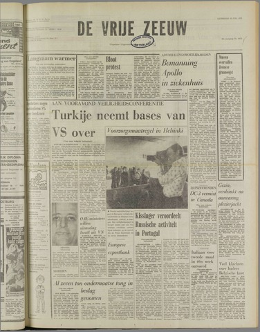 de Vrije Zeeuw 1975-07-26