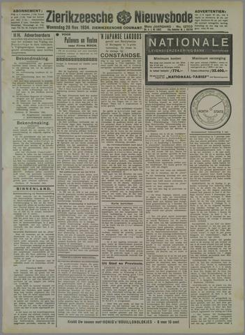 Zierikzeesche Nieuwsbode 1934-11-28