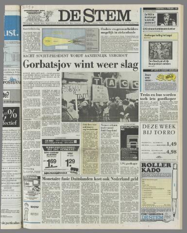 de Stem 1990-02-08
