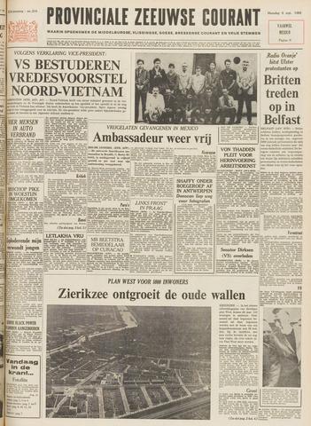 Provinciale Zeeuwse Courant 1969-09-08