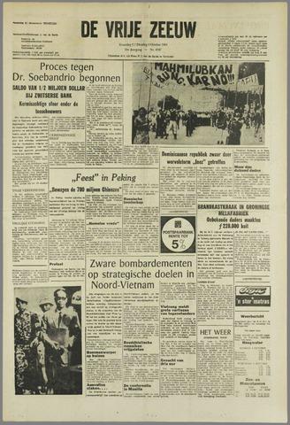 de Vrije Zeeuw 1966-10-03