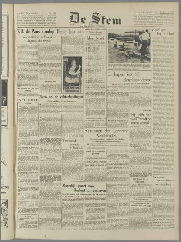 de Stem 1948-06-03
