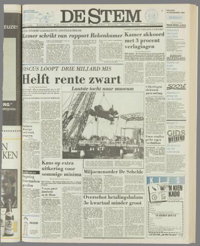 de Stem 1983-12-16
