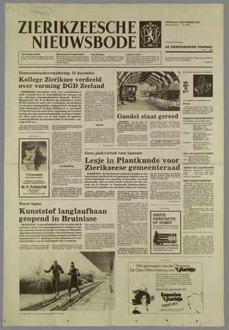 Zierikzeesche Nieuwsbode 1983-12-06