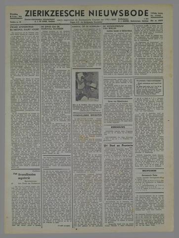 Zierikzeesche Nieuwsbode 1944-02-08
