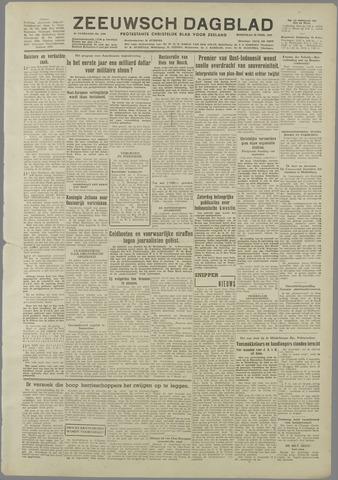 Zeeuwsch Dagblad 1949-02-23