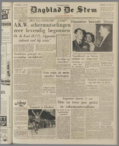 de Stem 1961-06-28