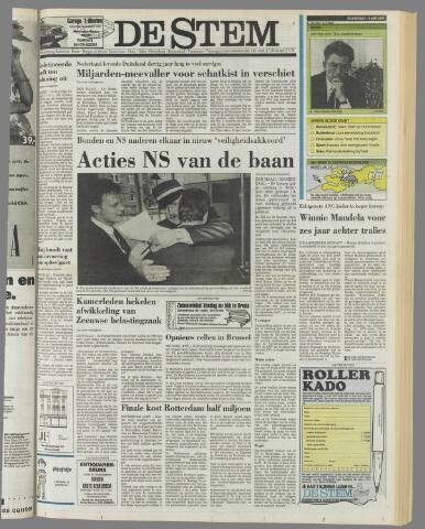 de Stem 1991-05-15