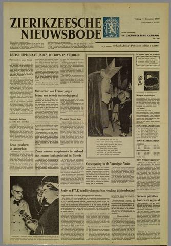 Zierikzeesche Nieuwsbode 1970-12-04