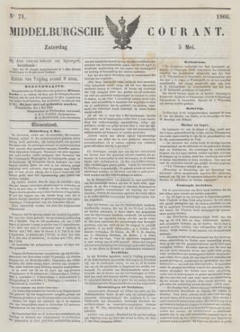 Middelburgsche Courant 1866-05-05
