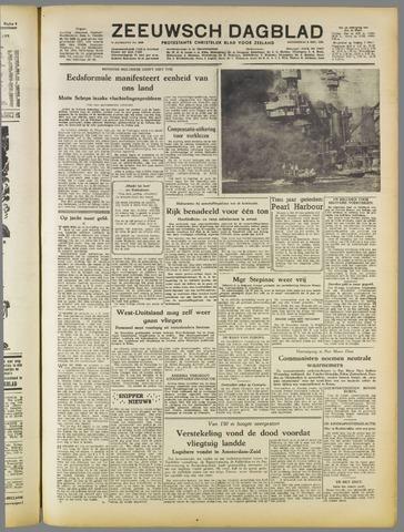 Zeeuwsch Dagblad 1951-12-06