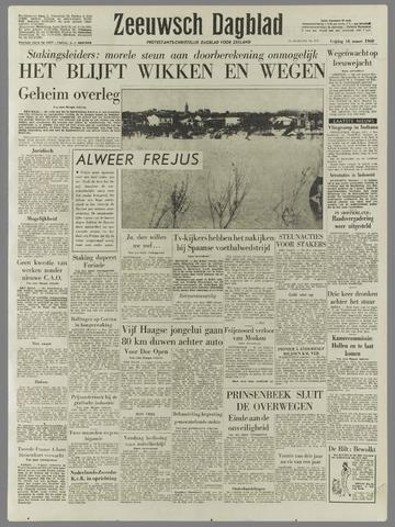 Zeeuwsch Dagblad 1960-03-18