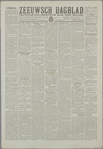 Zeeuwsch Dagblad 1945-05-25