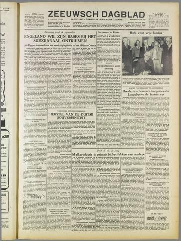Zeeuwsch Dagblad 1951-10-15