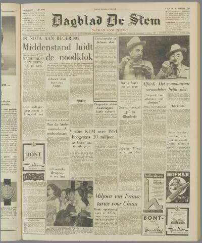 de Stem 1964-11-06