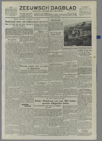 Zeeuwsch Dagblad 1952-11-14