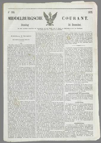 Middelburgsche Courant 1872-12-24