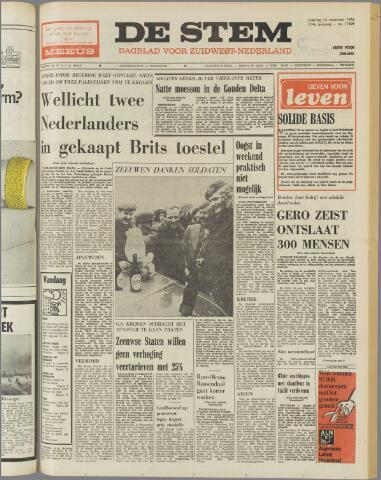 de Stem 1974-11-23