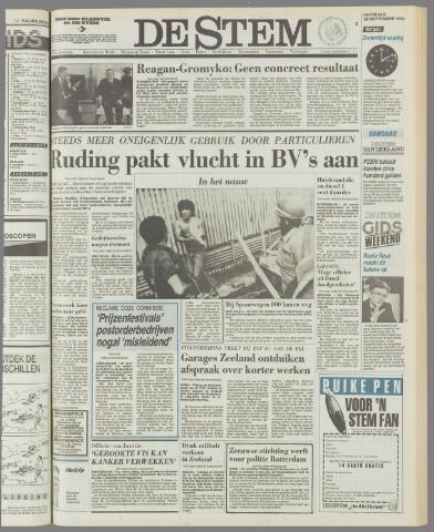 de Stem 1984-09-29