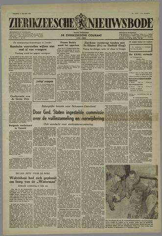 Zierikzeesche Nieuwsbode 1955-03-11